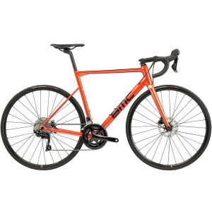 2021 BMC Teammachine ALR Two 105 Disc Road Bike