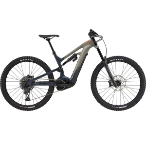 2021 Cannondale Moterra Neo Carbon SE Electric Mountain Bike