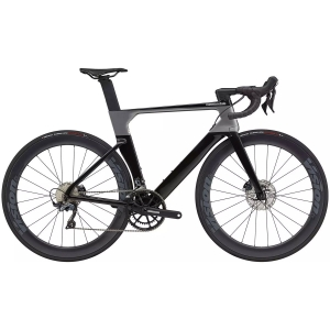 2021 Cannondale Systemsix Carbon Ultegra Road Bike