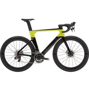 2021 Cannondale SystemSix Hi-MOD Red eTap AXS Road Bike