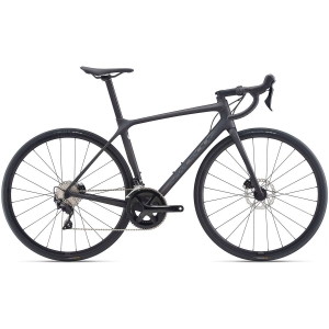 2021 Giant TCR Advanced 2 Disc Pro Compact Road Bike