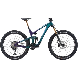 2021 Giant Trance X Advanced Pro 29 0 Mountain Bike