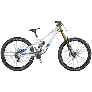 2021 Scott Gambler 900 Tuned Mountain Bike
