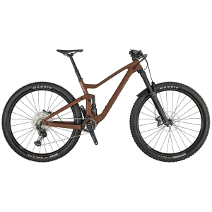 2021 Scott Genius 930 Mountain Bike