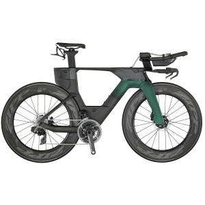 2021 Scott Plasma 6 Premium Triathlon Bike
