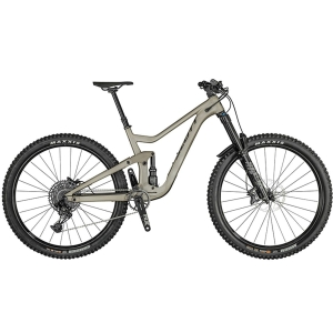 2021 Scott Ransom 920 Mountain Bike