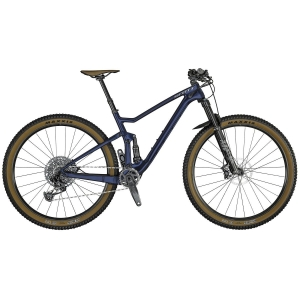 2021 Scott Spark 920 Mountain Bike