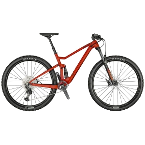 2021 Scott Spark 960 Mountain Bike