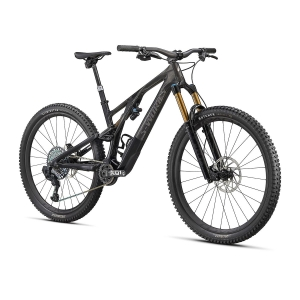 2021 Specialized S-Works Stumpjumper EVO Mountain Bike