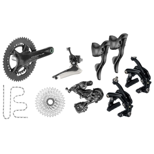 2020 - Campagnolo Chorus Direct Mount 12S Groupset