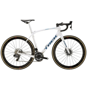 2021 Trek Domane SLR 9 eTap Road Bike