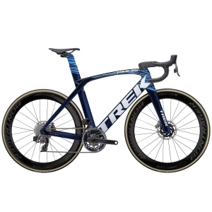 2021 Trek Madone SLR 9 eTap Road Bike