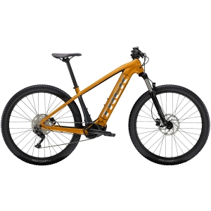 2021 Trek Powerfly 4 Mountain Bike