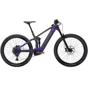 2021 Trek Rail 9.7 Mountain Bike