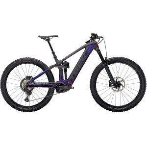 2021 Trek Rail 9.8 XT Mountain Bike