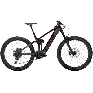 2021 Trek Rail 9.9 Mountain Bike