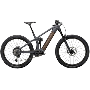 2021 Trek Rail 9.9 XTR Mountain Bike