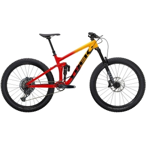 2021 Trek Remedy 8 Mountain Bike