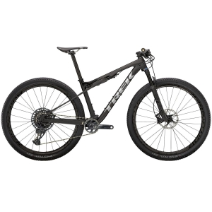 2021 Trek Supercaliber 9.8 GX Mountain Bike
