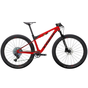 2021 Trek Supercaliber 9.9 XX1 AXS Mountain Bike