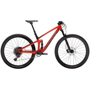 2021 Trek Top Fuel 9.7 Mountain Bike