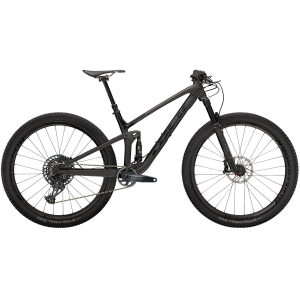 2021 Trek Top Fuel 9.8 GX Mountain Bike