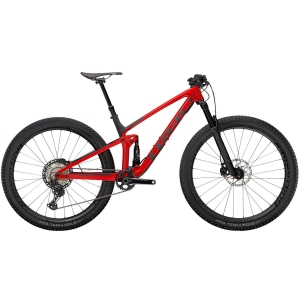 2021 Trek Top Fuel 9.8 XT Mountain Bike