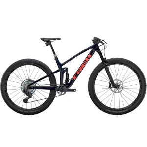 2021 Trek Top Fuel 9.9 XX1 AXS Mountain Bike