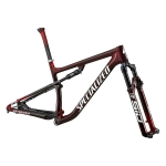 2022 Specialized S-Works Epic Frameset - Speed of Light Collection Frame