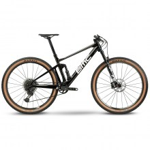 2021 BMC Fourstroke 01 LT One Mountain Bike - 1