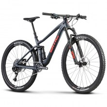 2021 BMC Speedfox One Mountain Bike - 2