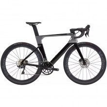 2021 Cannondale System Six CRB ULT Road Bike - 2