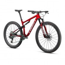 2021 Specialized S-Works Epic Mountain Bike - 1