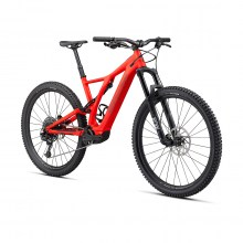 2021 Specialized Turbo Levo SL Comp Mountain Bike - 5