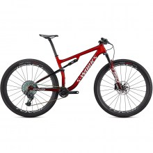 Specialized S-Works Epic - 2021 Mountain Bike - 1