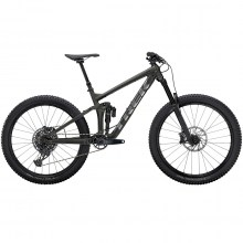 Trek Remedy 8 - 2021 Mountain Bike - 2
