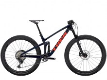 Trek Top Fuel 9.8 XT - 2021 Mountain Bike - 3